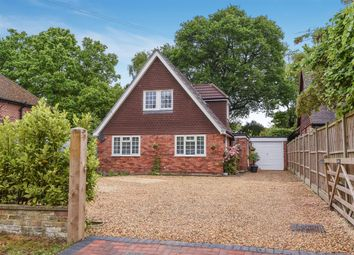 Thumbnail 4 bedroom detached house for sale in St Johns Street, Crowthorne, Berkshire