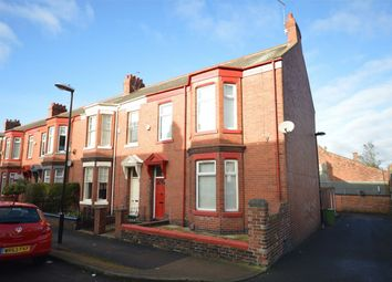 Thumbnail 5 bed terraced house to rent in Oakwood Street, Thornhill, Sunderland