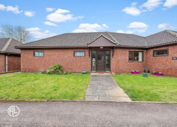 Thumbnail 3 bed detached bungalow for sale in Baldock Road, Letchworth Garden City