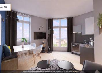 Thumbnail 1 bed apartment for sale in Provence-Alpes-Côte D'azur, Var, Trans En Provence