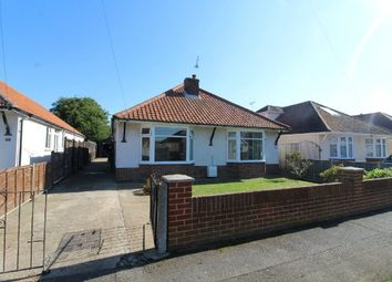 Thumbnail 3 bed detached bungalow for sale in Sherborne Avenue, Ipswich