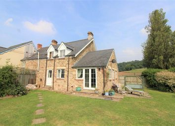 Thumbnail 3 bedroom semi-detached house for sale in Walford, Ross-On-Wye