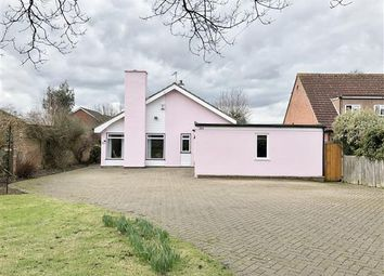 Thumbnail 4 bed bungalow for sale in Henley Road, Ipswich