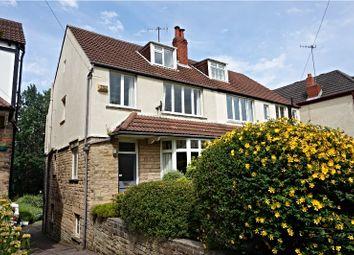 Thumbnail 5 bedroom semi-detached house for sale in Meadow Bank Avenue, Sheffield