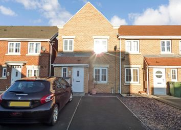 Thumbnail 3 bedroom terraced house for sale in The Sidings, Blackhall Colliery, Hartlepool