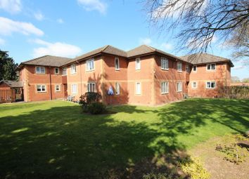 Thumbnail 1 bed flat to rent in Vowles Close, Hereford