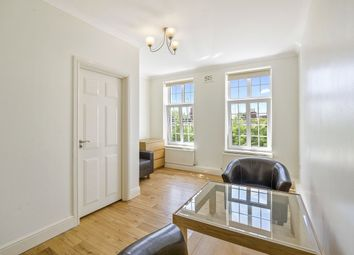Thumbnail 2 bed flat to rent in Ridge Road, London