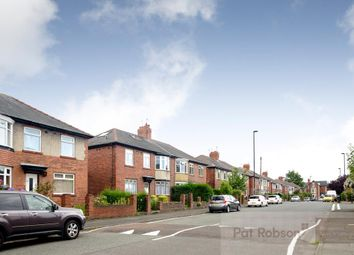 Thumbnail 2 bed flat for sale in Heaton Park View, Heaton, Newcastle Upon Tyne