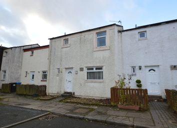 Thumbnail 3 bed terraced house for sale in Bonnyton Row, Irvine, North Ayrshire