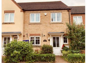 3 bed terraced house for sale in Kinderley Close, Sutton Bridge, Near Spalding PE12