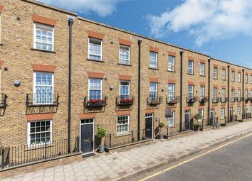 Thumbnail 4 bed property for sale in Monkton Street, London