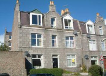 Thumbnail 2 bedroom flat to rent in Hardgate, Aberdeen