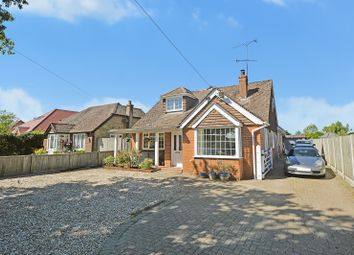 Thumbnail 5 bed detached house for sale in Magpie Hall Road, Stubbs Cross, Ashford