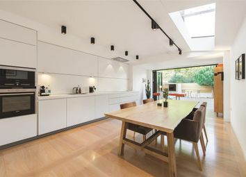 Thumbnail 5 bed terraced house for sale in Coleford Road, London