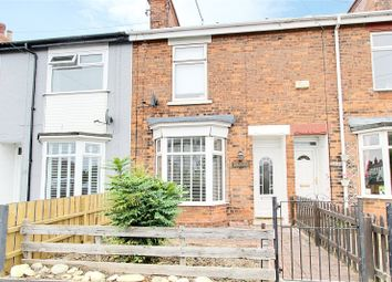 Thumbnail 3 bed terraced house for sale in Wolfreton Road, Anlaby, Hull, East Yorkshire