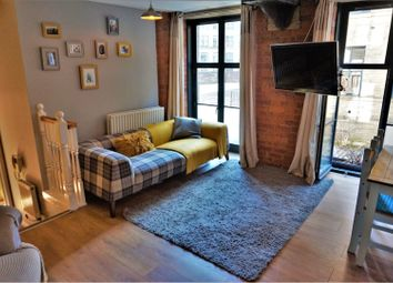Thumbnail 2 bed flat for sale in 20-22 Mill Street, Bradford