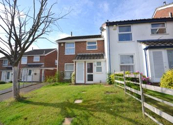 Thumbnail 3 bedroom terraced house to rent in Jasmine Road, Rectory Farm, Northampton