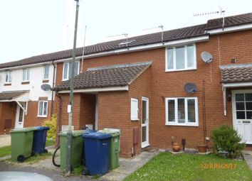 Thumbnail 1 bed flat to rent in Abbots Mews, Bishops Cleeve, Cheltenham