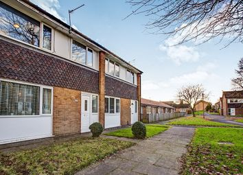Thumbnail 3 bed terraced house for sale in Hardberry Place, Offerton, Stockport
