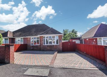 2 bed bungalow for sale in South East Crescent, Sholing, Southampton SO19