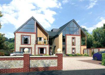 Thumbnail 2 bed flat for sale in Station Road, Rustington, Littlehampton