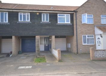 Thumbnail 1 bed terraced house to rent in Camellia Crescent, Clacton-On-Sea