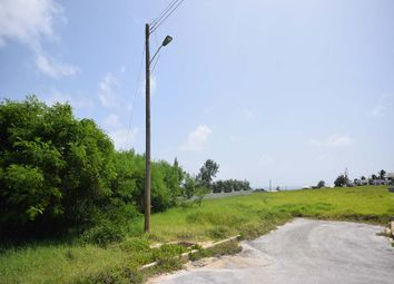 Thumbnail Land for sale in Ragged Point Lot 45, Ragged Point, St. Philip, Barbados