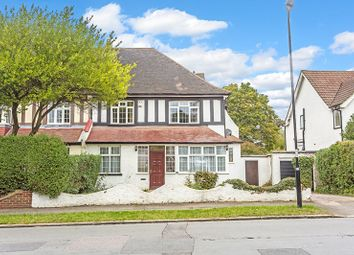Thumbnail 5 bed semi-detached house for sale in Highfield Road, Purley