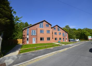 Thumbnail 1 bed flat for sale in Bridgewater Road, Altrincham