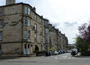 Thumbnail 4 bed flat to rent in Findhorn Place, Newington, Edinburgh
