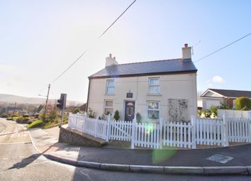 Thumbnail 3 bed detached house for sale in Hendre Road, Capel Hendre, Ammanford