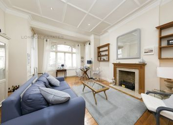 Thumbnail 5 bed semi-detached house to rent in Ranelagh Avenue, Fulham