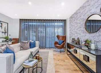 Thumbnail 2 bed flat for sale in The Tribeca, Crystal Palace Road, East Dulwich, London