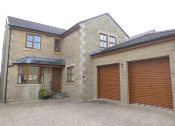 Thumbnail 4 bed detached house for sale in Sheriff Court, Eldwick