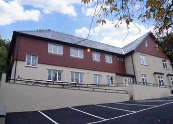 Thumbnail 2 bedroom flat to rent in Clevedon House, Clevedon Road, Newport
