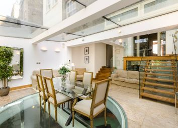 Thumbnail 7 bedroom terraced house for sale in Cheyne Place, London