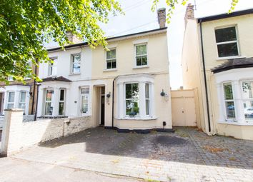 Thumbnail 3 bedroom semi-detached house for sale in Princes Street, Southend-On-Sea