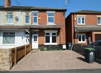 Thumbnail 5 bedroom terraced house for sale in Fletcher Road, Beeston, Nottingham