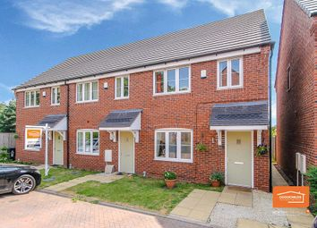 3 bed end terrace house for sale in Harvest Grove, Bloxwich WS3