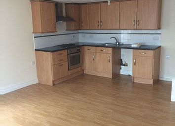 Thumbnail 1 bed flat to rent in Wellington Road, Bridlington