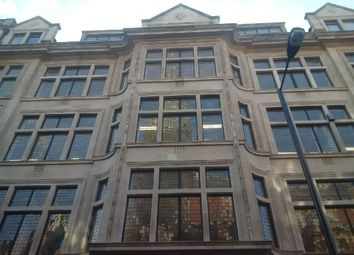 Office to let in Margaret Street, Noho, Fitzrovia, West End, London W1W