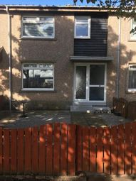 Thumbnail 3 bed terraced house to rent in Macnaughton Walk, Kilmarnock