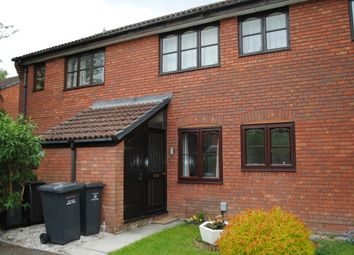 Thumbnail 1 bed maisonette to rent in Knatchbull Close, Romsey