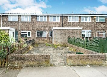 Thumbnail 3 bed terraced house for sale in Cowden Road, Orpington