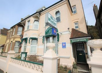 Thumbnail 9 bed semi-detached house for sale in Grosvenor Crescent, St. Leonards-On-Sea