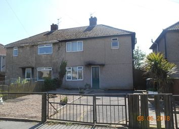 Thumbnail 3 bed terraced house to rent in Ivanhoe Road, Thurcroft, Rotherham