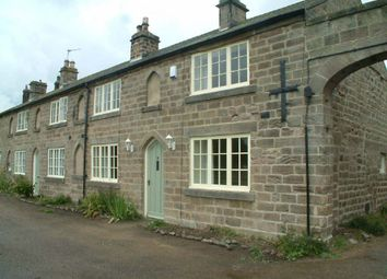 Thumbnail 2 bed property to rent in Sunnyside Cottages, Southview, Ripley