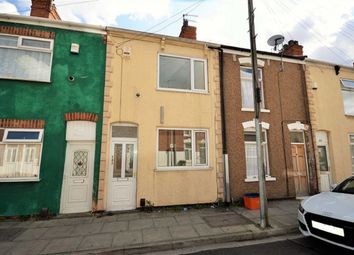 Thumbnail 3 bed property for sale in Rutland Street, Grimsby