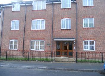 Thumbnail 2 bed flat to rent in Ashwood Close, Oldbury