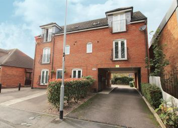 2 bed flat for sale in St. Peters Street, Syston, Leicester LE7